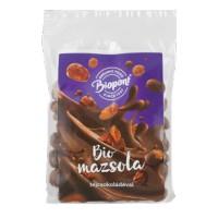 Tejcsokoládés mazsola, bio, Biopont (80 g)