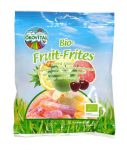 Gumicukor, Fruit-Frites, bio, Ökovital (100g)