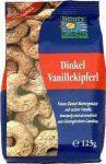 Tönköly vaníliás kifli, bio, Bohlsener Mühle (125g)