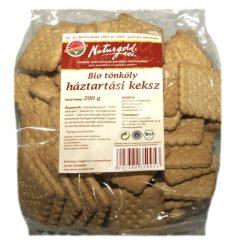 Háztartási keksz, bio, Naturgold (200g) - 2021/08/20.