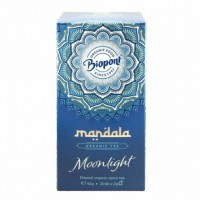 Mandala tea, Moonlight, bio, Biopont (40 g)
