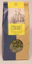 Citromfű tea, zacskós, bio, Sonnentor (50 g)