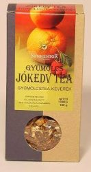 Jókedv tea, ömlesztet, tasakos, bio, Sonnentor (50g)
