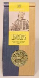 Lemongras tea, szálas, tasakos, bio, Sonnentor (60 g)