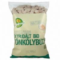 Extrudált tönkölybúza, bio, Biopont (150g)