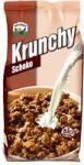 Étcsokis crunchy, bio, Barn House (375g)