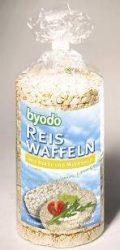 Rizsszelet köles, gluténmentes, bio, Byodo (100g)