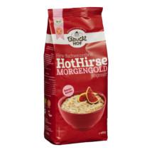 Meleg köleskása (Hot hirse), Morgengold, gluténmentes, bio, Bauck Hof (400g)