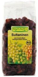 Mazsola (malaga szőlő), Demeter bio, Rapunzel (250 g)