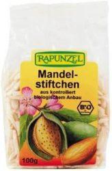 Mandulaszeletek, bio, Rapunzel (100 g)