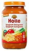 Juniorétel, bolognai spagetti, Demeter, Holle (220g)