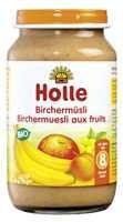 Juniorétel, Bircher müzli, bio, Holle (220g)