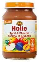 Bébiétel, alma szilvával, Demeter, Holle (190g)