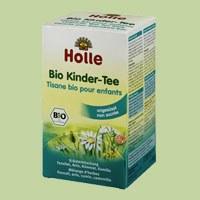 Gyermektea, filteres, bio, Holle (20 db)