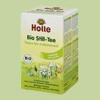 Szoptatós tea, filteres, bio, Holle (20 db)