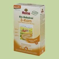 3 magkása, bio, Holle (250g)