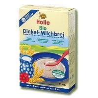 Instant tönköly tejkása, bio, Holle (250 g)