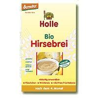 Instant köleskása, bio, Holle (250g)