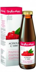 Acerola Plus, Dr. Steinberger (500ml)
