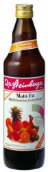 Multi Fit, Dr. Steinberger (750ml)