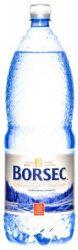 Borsec víz, szénsavmentes (2 l) (6 db / cs)