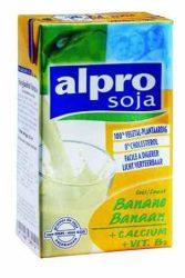 Szójaital, banános, Alpro (250 ml)