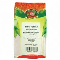 Barna rizsliszt, Vegabond (500g)