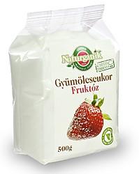 Gyümölcscukor (fruktóz), Naturmind (1000g)