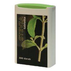 Stevia tabletta (300db)