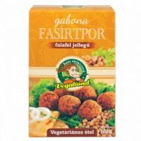 Instant gabonafasírtpor, falafel, Vegabond (200 g)