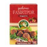 Instant gabonafasírtpor, magyaros, Vegabond (200 g)