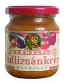 Paprikás padlizsánkrém, Vegabond (180 g)