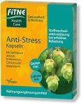 Anti-stressz tabletta, bio, Fitne (60db)