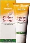 Zselés gyermek fogkrém, bio, Weleda (50ml)