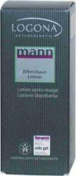 Mann borotválkozás utáni arcszesz, Logona (100ml)