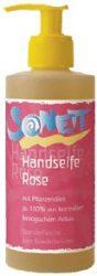 Folyékony szappan, rózsa, Sonett (300ml)