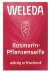 Rozmaring szappan,  bio, Weleda (100g)