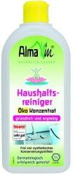 Háztartási tisztítószer, bio, AlmaWin (500 ml)