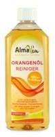 Narancsolaj tisztítószer, AlmaWin (500 ml)