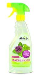Fürdőszoba tisztító koncentrátum szórófejjel, bio, AlmaWin (500 ml)