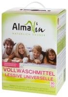 Általános mosópor - 36 mosáshoz, bio, Almawin (2kg)