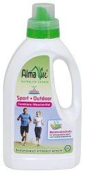 Folyékony mosószer sport és szabadidős ruhákhoz, AlmaWin (750ml)