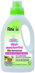Gyapjúmosószer, 50 mosásra, AlmaWin (750 ml)