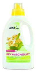 Ruhaillatosító koncentrátum (öblítőszer) hárs illattal, bio, AlmaWin (750ml)