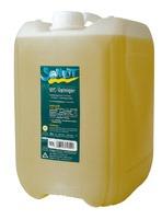 WC tisztító, Sonett (10 l)
