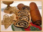 Ünnepi élesztő és cukor nélküli mákos tekercs, bio, Piszke (300g) - Élesztő és cukor nélküli mákos beigli
