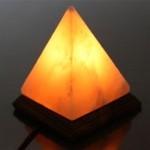 Sólámpa, Piramis alakú