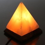 Sólámpa, Piramis alakú, 2-4 kg