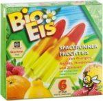Gyümölcsös sorbet (Rakéta), pálcikás, bio, Dedert JL (6*60ml)