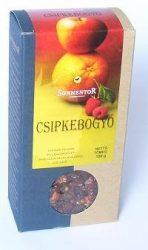 Csipkebogyó tea, dobozos, bio, Sonnentor (100g)